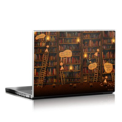 Laptop Skin - Google Data Center