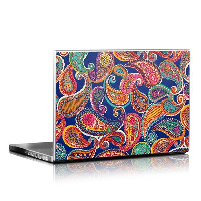 Laptop Skin - Gracen Paisley