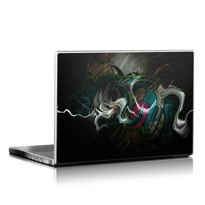 Laptop Skin - Graffstract