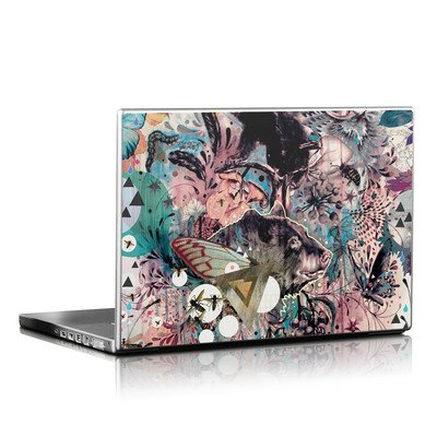Laptop Skin - The Great Forage