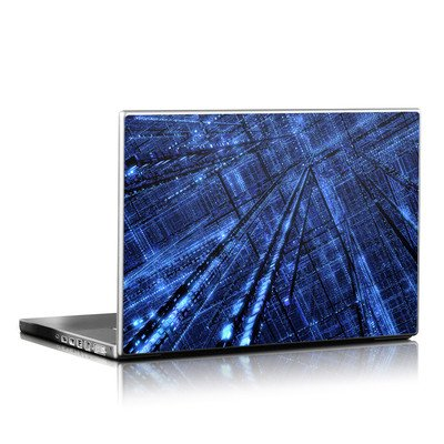 Laptop Skin - Grid
