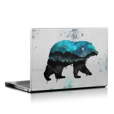 Laptop Skin - Grit
