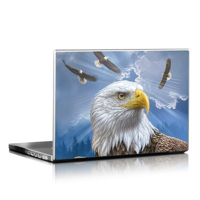 Laptop Skin - Guardian Eagle