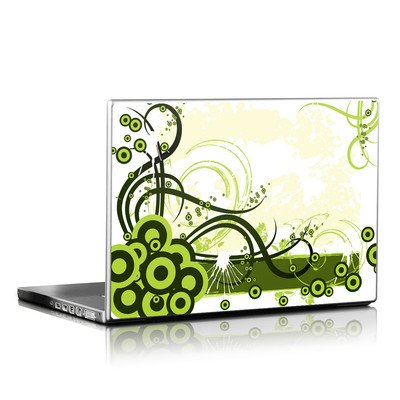 Laptop Skin - Gypsy