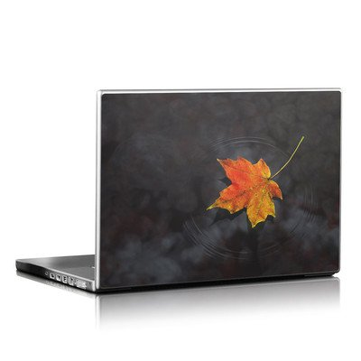 Laptop Skin - Haiku
