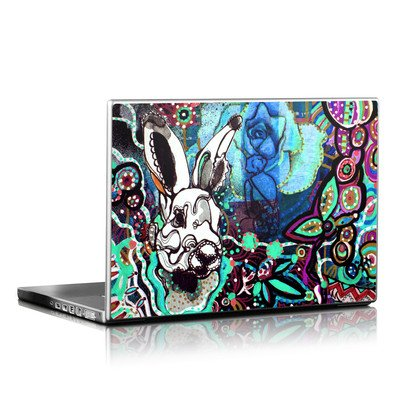 Laptop Skin - The Hare