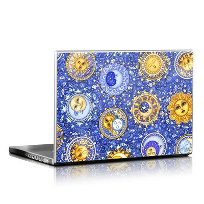 Laptop Skin - Heavenly