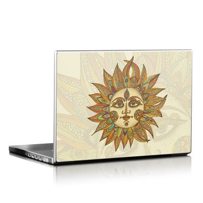 Laptop Skin - Helios