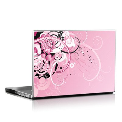 Laptop Skin - Her Abstraction