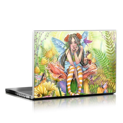 Laptop Skin - Hide and Seek