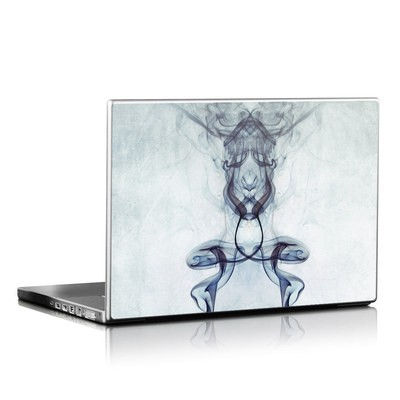 Laptop Skin - Holy Smoke