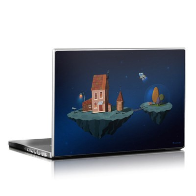 Laptop Skin - Homebound