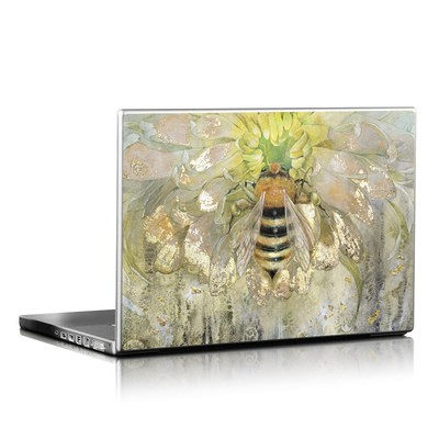 Laptop Skin - Honey Bee