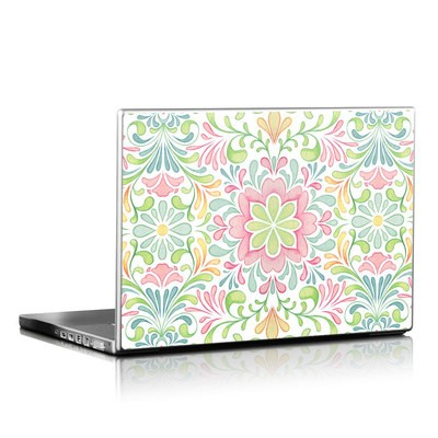 Laptop Skin - Honeysuckle