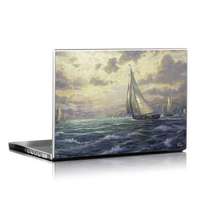 Laptop Skin - New Horizons
