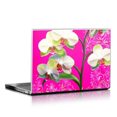 Laptop Skin - Hot Pink Pop