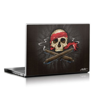 Laptop Skin - High Seas Drifter