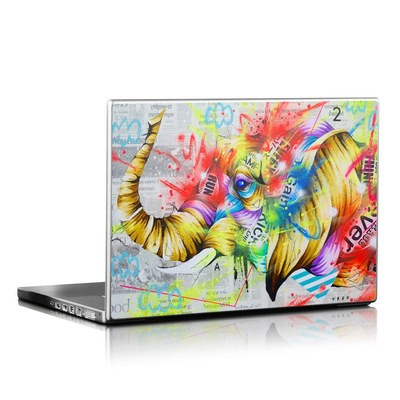 Laptop Skin - Headspring