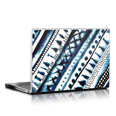 Laptop Skin - Indigo