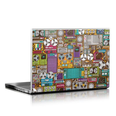 Laptop Skin - In My Pocket