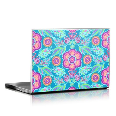 Laptop Skin - Ipanema