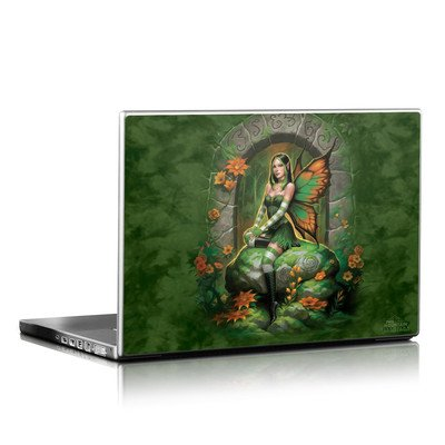 Laptop Skin - Jade Fairy