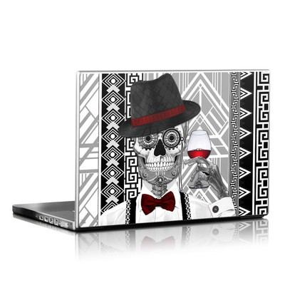 Laptop Skin - Mr JD Vanderbone