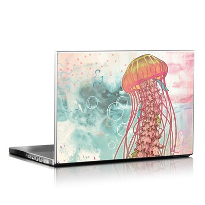 Laptop Skin - Jellyfish