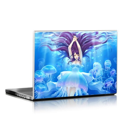 Laptop Skin - Jelly Girl