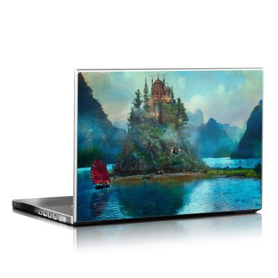 Laptop Skin - Journey's End
