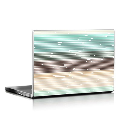 Laptop Skin - Jetty