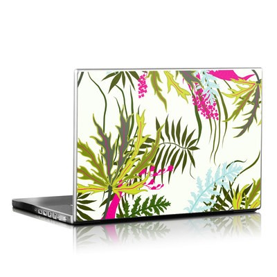Laptop Skin - Josette Morning