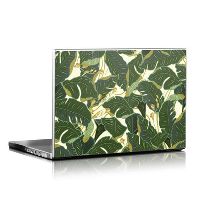 Laptop Skin - Jungle Polka