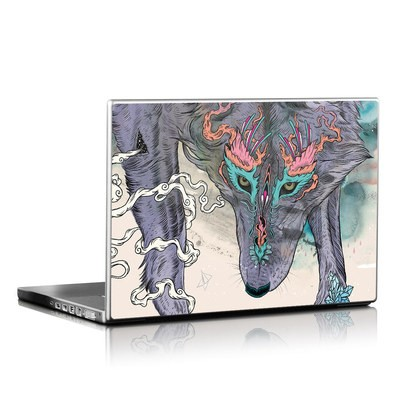 Laptop Skin - Journeying Spirit