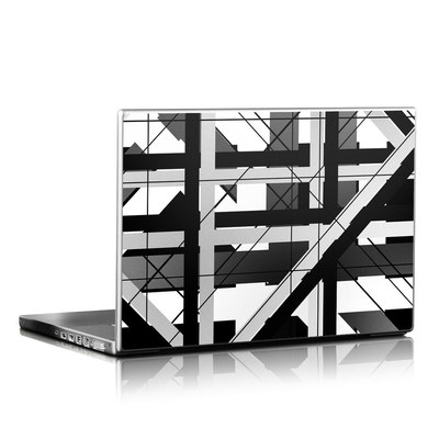 Laptop Skin - Knockout