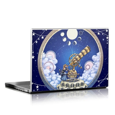 Laptop Skin - Lady Astrology