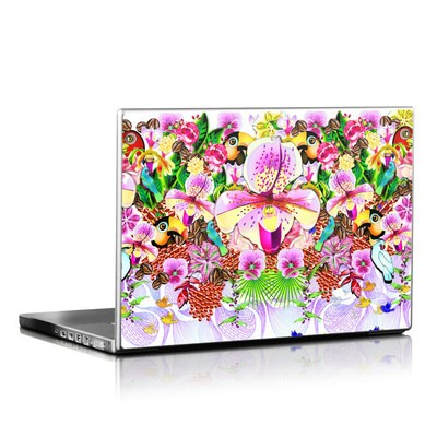 Laptop Skin - Lampara