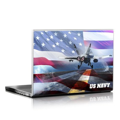 Laptop Skin - Launch