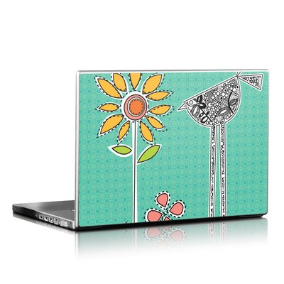 Laptop Skin - Little Chicken