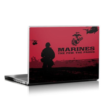 Laptop Skin - Leadership