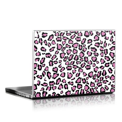 Laptop Skin - Leopard Love