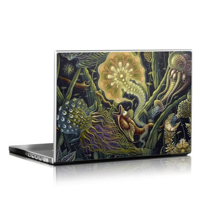 Laptop Skin - Light Creatures