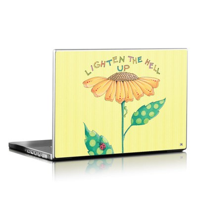 Laptop Skin - Lighten Up