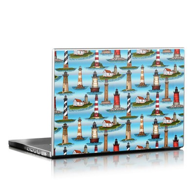 Laptop Skin - Lighthouse
