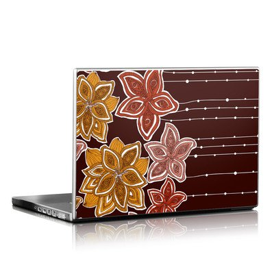 Laptop Skin - Lila
