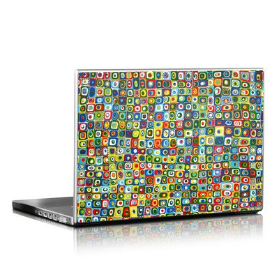 Laptop Skin - Line Dancing
