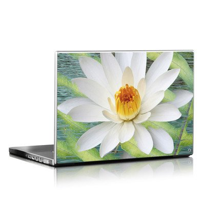 Laptop Skin - Liquid Bloom