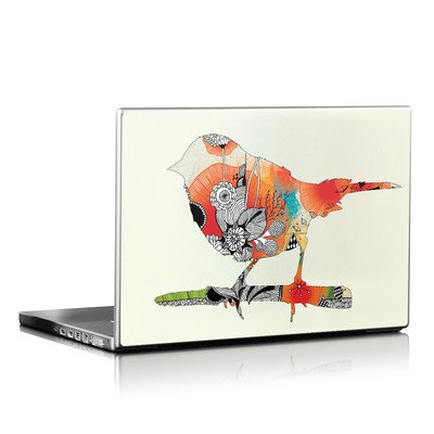 Laptop Skin - Little Bird