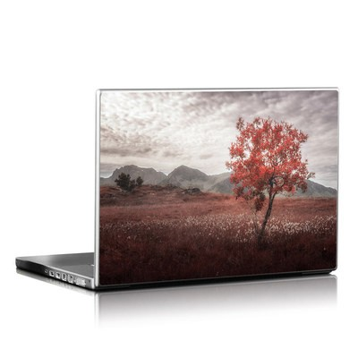 Laptop Skin - Lofoten Tree