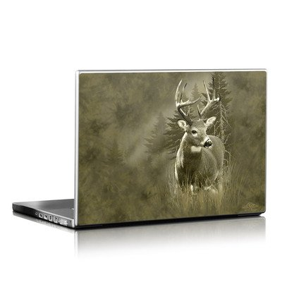 Laptop Skin - Lone Buck
